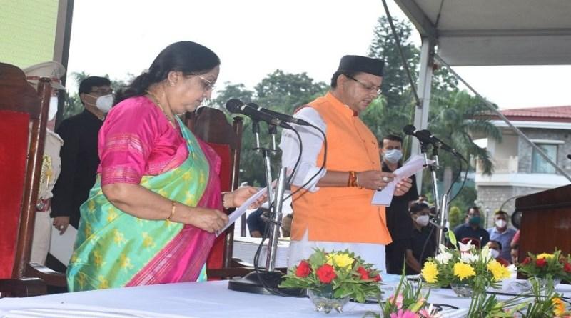 साल 2017 के विधानसभा चुनाव नामांकन के समय मौजूदा सीएम पुष्कर सिंह धामी अपने मौजूदा मंत्रिमंडल सहयोगियों के मुकाबले 'गरीब' थे। चुनाव लड़ते वक्त दिए गए शपथपत्र के अनुसार साल 2017 में पुष्कर सिंह धामी के पास महज 49,15,195 लाख रुपये की जमापूंजी थी