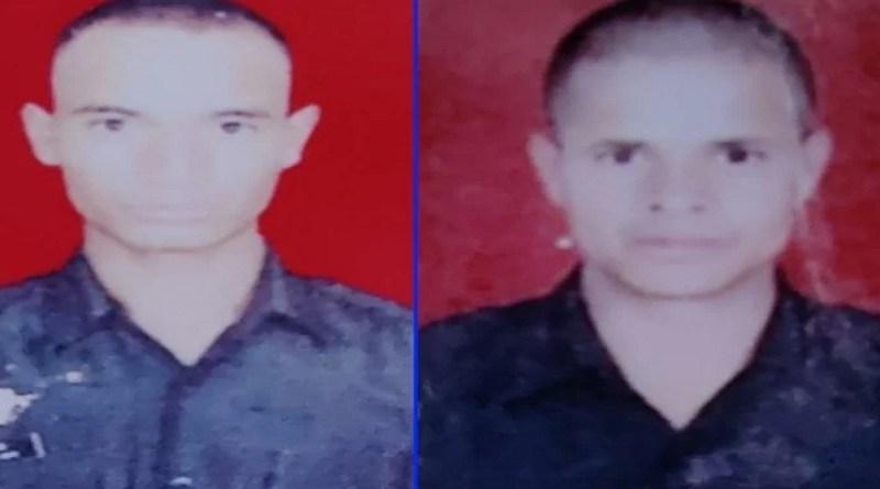 जम्मू-कश्मीर में आतंकियों से लोहा लेते हुए उत्तराखंड के दो लाल शहीद, परिवार में पसरा मातम