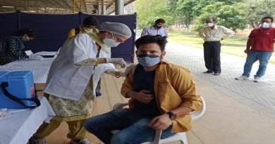 देश ने 100 करोड़ वैक्सीनेशन का बनाया कीर्तिमान, उत्तराखंड के इन 2 जिलों का भी बड़ा योगदान, देखें लिस्ट