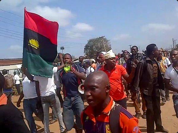 Biafra Youth Threaten War Against Fulani Herdsmen    News of