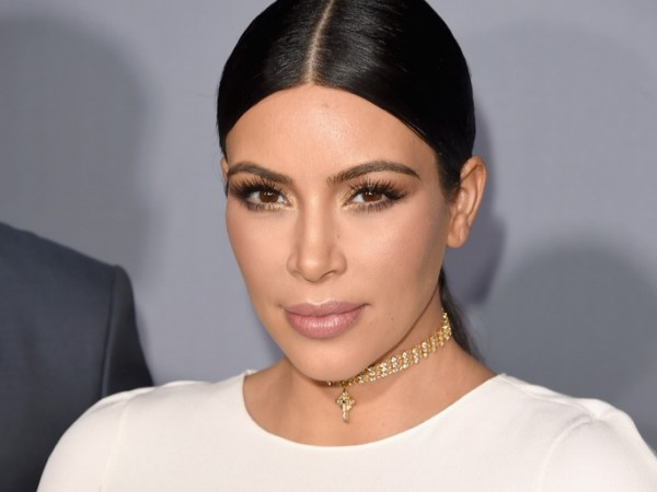 """Kim Kardashian's Paris Robber Writes An Apology Letter After Seeing The """"Psychological Damages"""" He Inflicted On Her"""