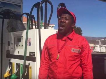 Mthetheleli Gxoyiya