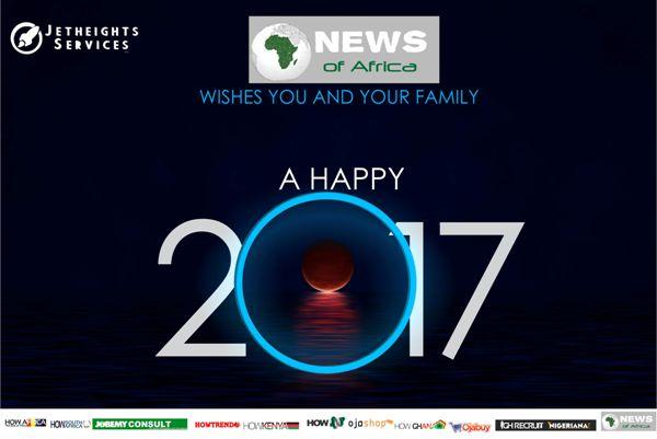 news-of-africa