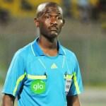 FIFA Ban Joseph Lamptey, Joseph Lamptey
