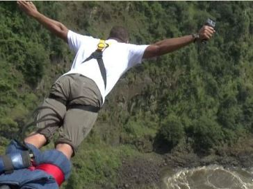 will smith at victoria falls