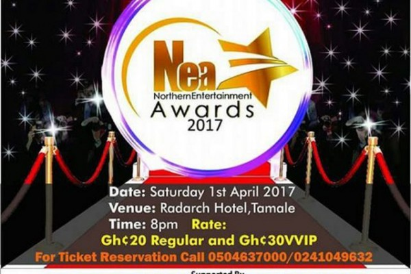 Northern Entertainment Awards