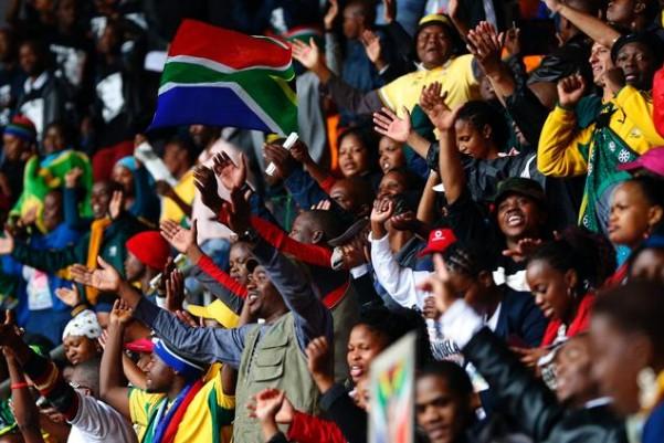 South Africa, SA Human Rights Day, SA