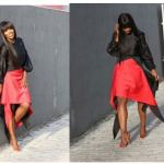 tiwa new look
