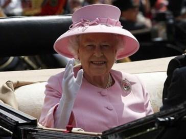 Queen Elizabeth II Celebrate Her 91th Birthday