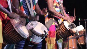 AFRICA DRUM FESTIVAL