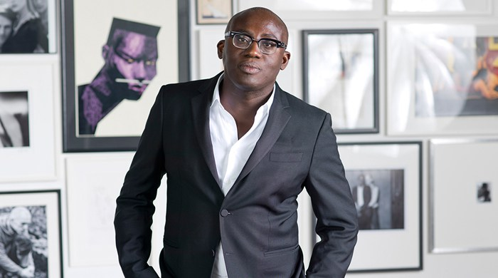 British Vogue Appoints Ghanaian Edward Enninful As Its First Male Editor