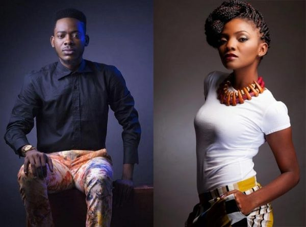 adekunle-gold and simi