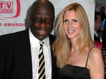 Jimmie Walker And Ann Coulter Are Now Dating?