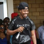 Tanzanian Rapper, Nay Wa Mitego,