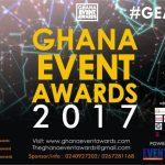Ghana Event Awards 2017