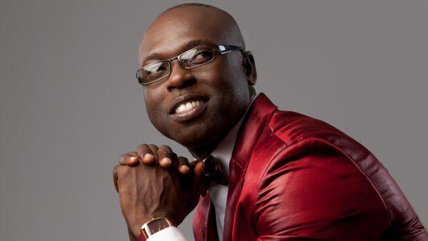 Ghanaian Gospel Musician, SP Kofi Sarpong Concert's Proceeds
