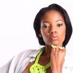 South African Singer, Moneoa