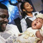 Nigerian Comedian, Seyi Law Prays for God to Hasten the Suicide of Haters Who Troll His Daughter