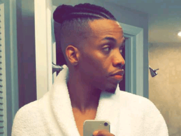 Tekno New Hair