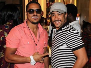 Majid Michel AND van vicker