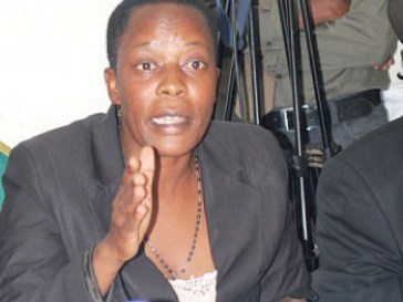 Uganda: Nambooze Claims Museveni Has Stolen Everything Including His Age