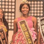 Miss Malaika Ghana