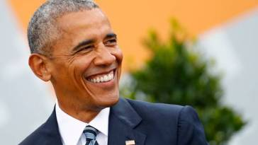 Happy Birthday Former U.S President Obama Celebrates His First Birthday Since Leaving Office, 56 years old, 4 August 1961
