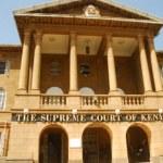 Supreme Court Of Kenya