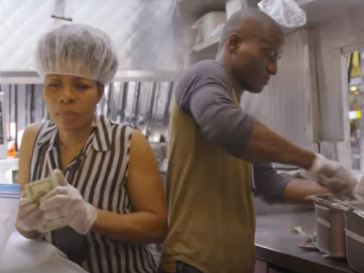 The Best Street Food In New York City Is From This Nigerian Vendor [Photo, Video]