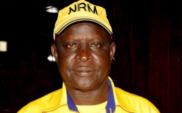 Ugandan MP Lands In Trouble For Peeing In Public