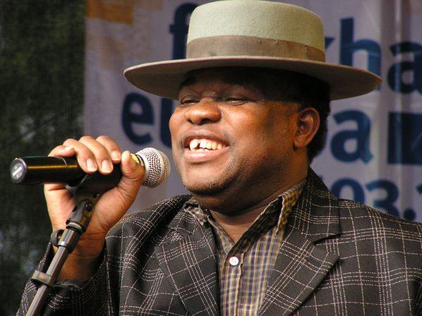 Kanda Bongo