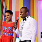 MC Jessy and chidinma