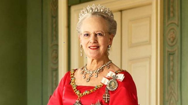 The Queen Of Denmark Is Set To Visit Ghana In November