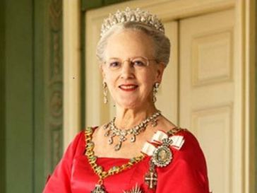 The Queen Of Denmark Is Set To Visit Ghana In November