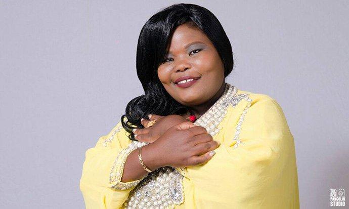 Samantha Kureya