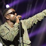 Ghanaian Musician Sarkodie Repeats History In New York City With 'Da Highest Concert'