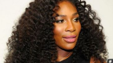 Tennis Star Serena Williams Writes Beautiful Letter To Her Mother