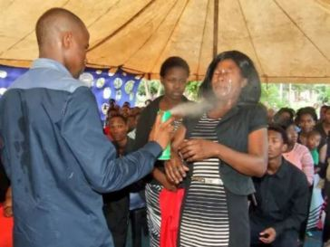 Five Unbelievable Things African Pastors Have Made Their Church Members To Do In Exchange For Blessings
