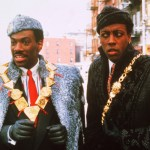 'Coming To America' Sequel Gains Momentum With Script From Kenya Barris