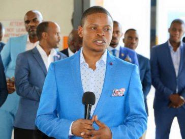Malawi Prophet Bushiri University Reportedly Shuts Down