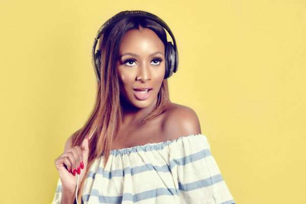 Nigerian Billionaire's Daughter, DJ Cuppy Has This Message For Her Ex-Boyfriend