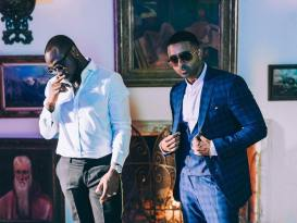 """British Singer, Jay Sean Collaborates With Nigerian Singer, Davido For A New Single """"What You Want"""""""