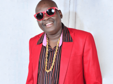 Tanzanian Singer, Prof. Jay Left Homeless After Magufuli Orders Demolition Of His Mansion - Photos