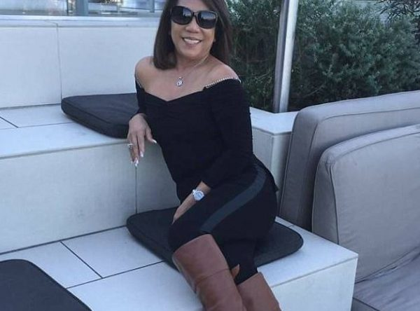 Meet The Las Vegas Shooter's Girlfriend, Marilou Danley Who Is Now In US For Questioning [Photos]