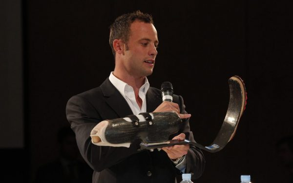 """South Africa: We """"Expected"""" Pistorius Movie To Elicit Mixed Reactions - Filmmakers"""