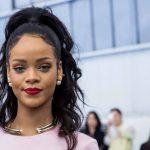 Rihanna Enjoys Romantic Dinner With Her Billionaire Boyfriend Hassan Jameel In London