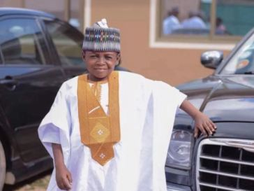 Here Are The Real Ages Of Your Favorite Diminutive Ghanaian Actors [With Pictures]
