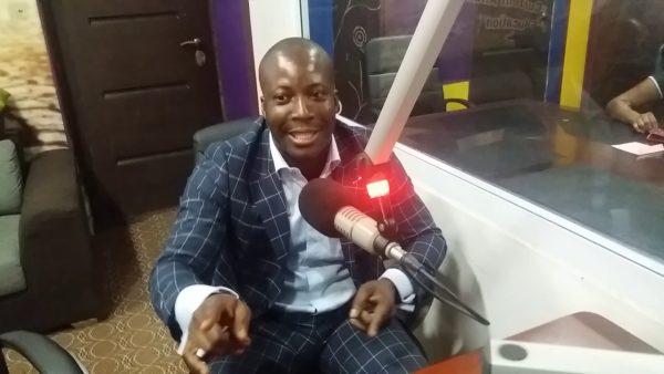 Ebony newspaper ghana