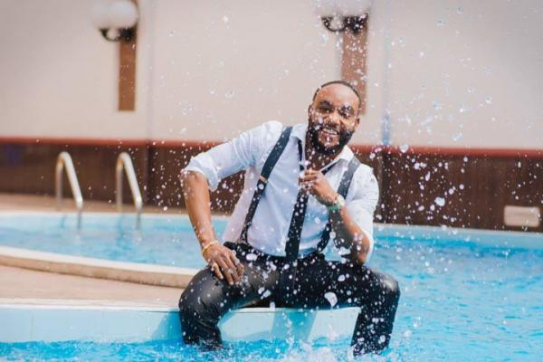 Nigerian Singer, Kcee Drops Video For His Latest Song
