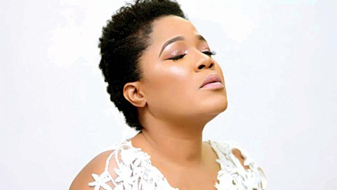 Nollywood Actress Toyin Abraham